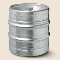 Paulaner Premium Pils, 30 lit. hordós