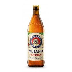 PAULANER Heffe Weissbier 0,5 Lit. eldobható üveg