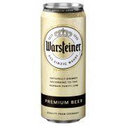 Warsteiner Premium Verum, világos/pilseni sör – 0,5 lit. dobozos