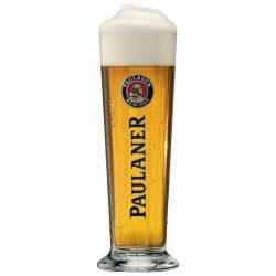 Paulaner Basic Bierstange 0.5l sörös pohár