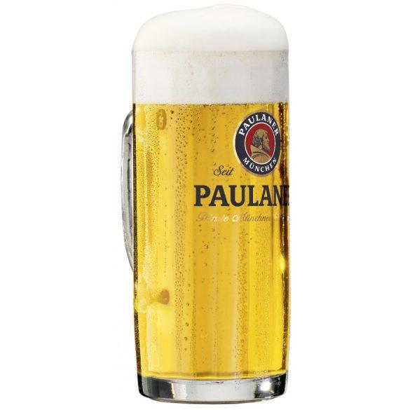 Paulaner Moldau Seidel 0.2