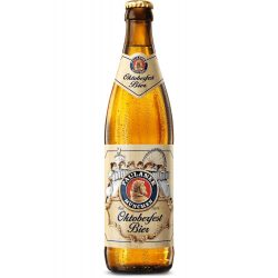 Paulaner Oktoberfest sör – 0,5. lit betétdíjas üveges