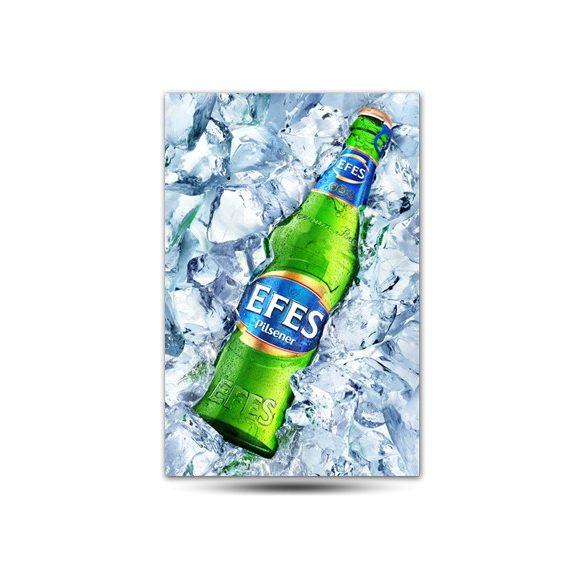 EFES Pilsener 0,33L eldobható üveges sör