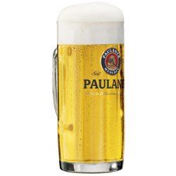 Paulaner Moldau Seidel 0.4